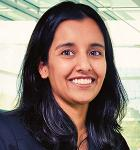 Sarika Gupta, ZLI Entrepreneurs University of Michigan